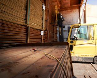 Houtindustrie Gramsbergen B.V. - specialist op het gebied van houtbewerknig, houtdrogen, en bouw